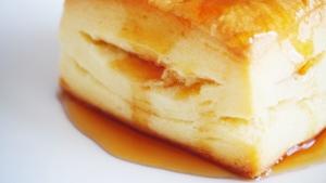 発酵バター入りホットビスケット